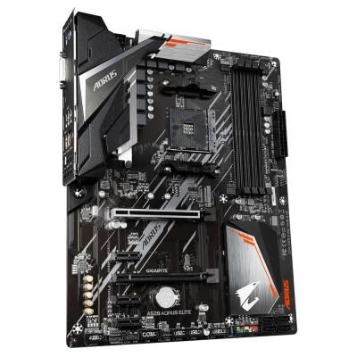 Gigabyte A520 AORUS ELITE motherboard Socket AM4 ATX AMD A520