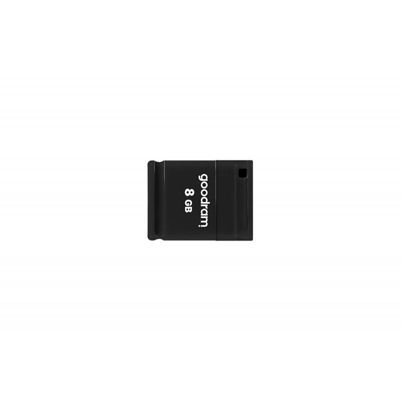 Goodram UPI2 USB flash drive 8 GB USB Type-A 2.0 Black