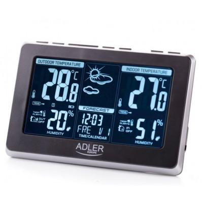 Adler AD 1175 Weather station