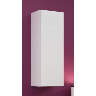 """Cama Cabinet VIGO """"90"""" full 90/35/32 white/white gloss"""