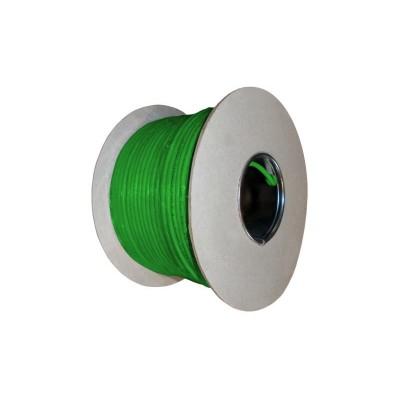 Alantec KIU5LINKA100GN networking cable 100 m Cat5e U/UTP (UTP) Green