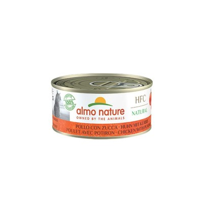 Almo Nature 8001154001129 cats moist food 150 g