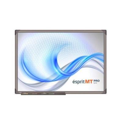 "2x3 Interactive whiteboard ESPIRIT TIWEMTP 80"""