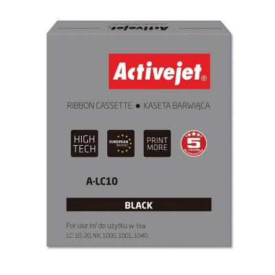 Activejet A-LC10 printer ribbons replacement Star LC10