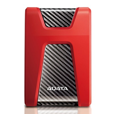 ADATA AHD650-2TU31-CRD external hard drive 2000 GB Blue