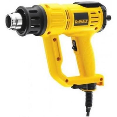 DeWALT D26414 650 l/min Black,Yellow 2000 W