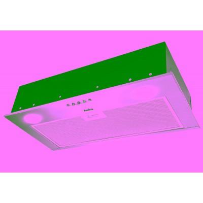 Amica OMC6241I Inox cooker hood 182 m³ / h C