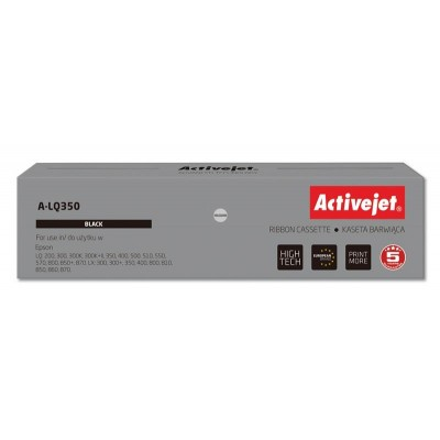 Activejet A-LQ350 printer ribbons replacement Epson S015633