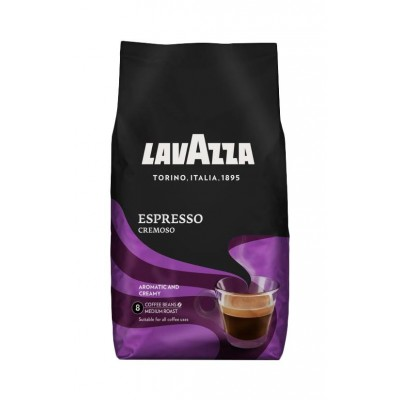 Lavazza 2733 coffee beans