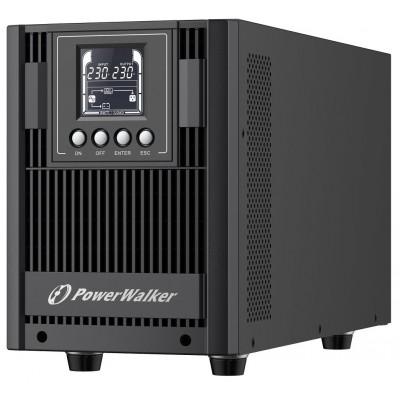POWER WALKER UPS ON-LINE VFI 2000 AT FR