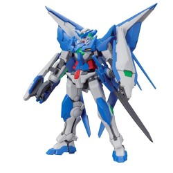 1/144 HG GUNDAM BANDAI AMAZING EXIA collectible figurine