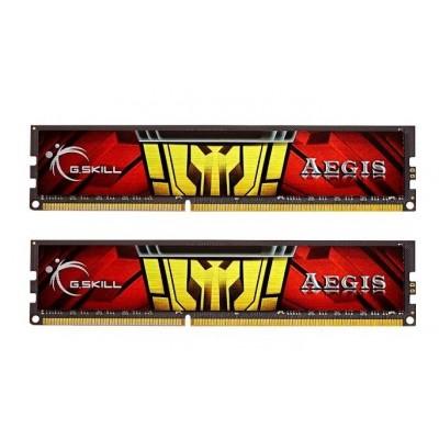 G.Skill 8GB DDR3-1333 memory module 1333 MHz
