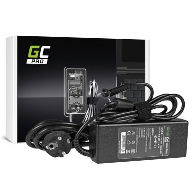 Green Cell AD13P power adapter/inverter