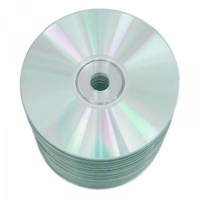 Esperanza CD-R SILVER OEM 700MB/80min 100 pc(s)