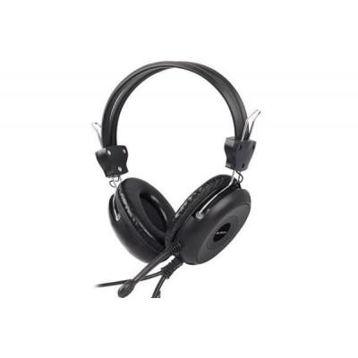 A4Tech HS-30 Headset Head-band Black