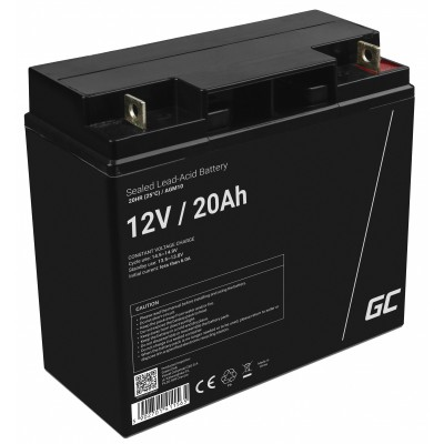 Green Cell AGM10 UPS battery