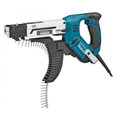 Makita 6842 power screwdriver/impact driver 4700 RPM