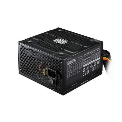 Cooler Master Elite V3 power supply unit 500 W 20+4 pin ATX ATX Black