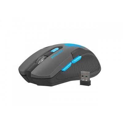 Fury Wireless Mouse Stalker 2000 DPI