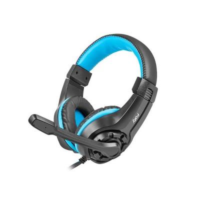 FURY Wildcat Headset Head-band Black,Blue