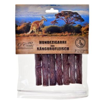 O'CANIS Dog Snacks Kangaroo x7