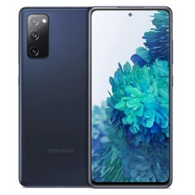 "Samsung Galaxy S20 FE SM-G780GZBDEUE smartphone 16.5 cm (6.5"") Dual SIM 4G USB Type-C 6 GB 128 GB 4500 mAh Navy"