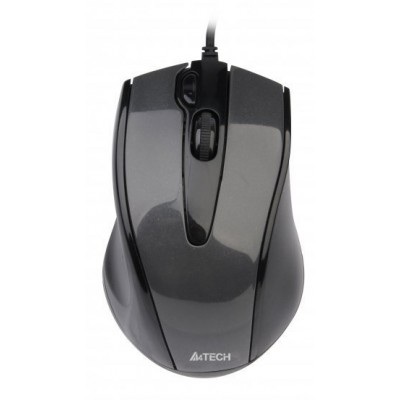 A4Tech N-500F mouse USB Type-A V-Track 1600 DPI Right-hand