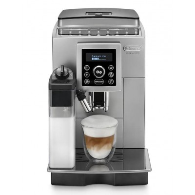DeLonghi ECAM 23.460.SB coffee maker Espresso machine 1.8 L Fully-auto