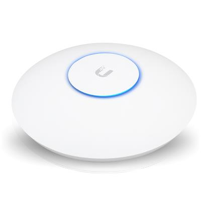 Ubiquiti Networks UniFi AC HD WLAN access point 1700 Mbit/s Power over Ethernet (PoE) White