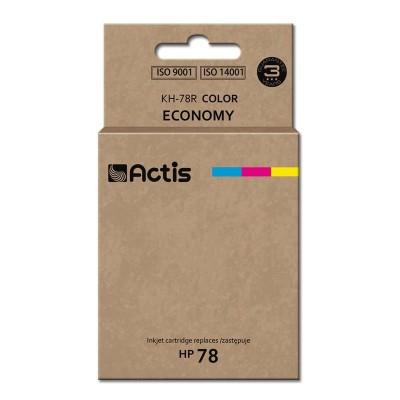 Actis color ink cartridge for HP (zamiennik HP 78 C6578D)