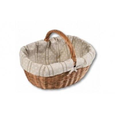 Kesper 17891 decorative basket/bin