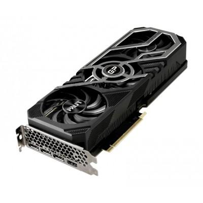 Palit NED308T019KB-132AA graphics card NVIDIA GeForce RTX 3080 Ti 12 GB GDDR6X
