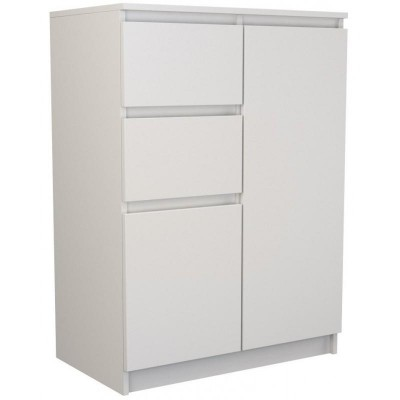 Topeshop 2D2S BIEL chest of drawers