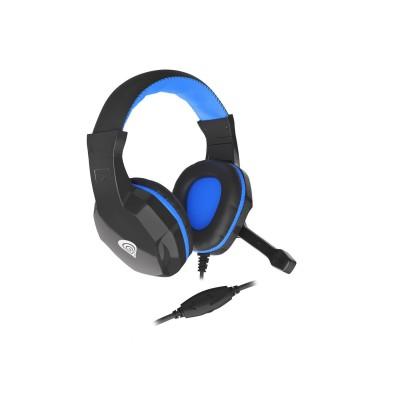 Genesis Headphones Argon 100 Blue