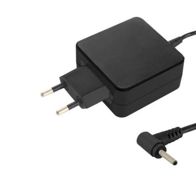 Qoltec 50067.40W power adapter/inverter Indoor Black