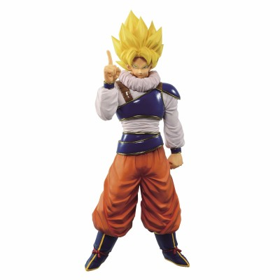 Banpresto SON GOKU Collectible figure Adults & Children