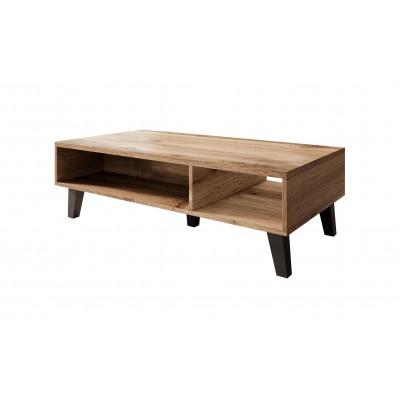 Cama coffee table NORD 110cm wotan oak/anthracite