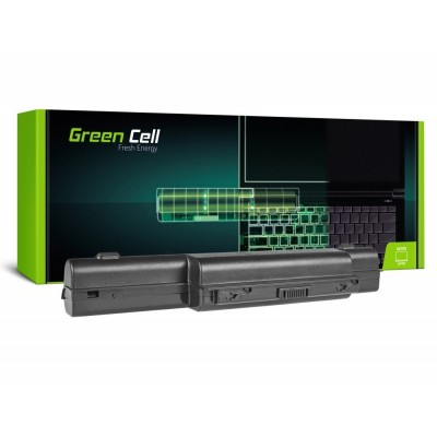 Green Cell AC39 notebook spare part Battery
