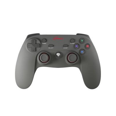 GENESIS PV65 Gamepad PC,Playstation 3 Black