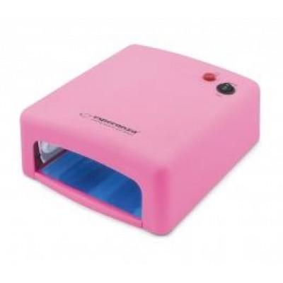 Esperanza EBN001P electric nail care tool AC