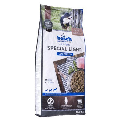 Bosch 26150 Specjal Light 12.5 kg