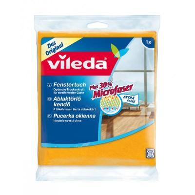 Vileda 2689 cleaning cloth Microfiber Orange 1 pc(s)