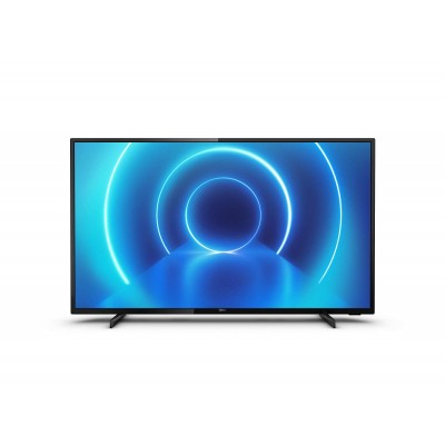 "Philips 7500 series 58PUS7505/12 TV 147.3 cm (58"") 4K Ultra HD Smart TV Wi-Fi Black"