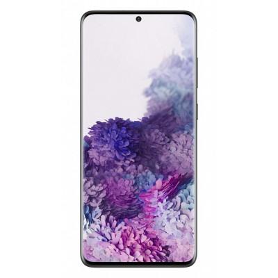 """Samsung Galaxy S20+ SM-G985F 17 cm (6.7"""") 8 GB 128 GB 4G USB Type-C Black Android 10.0 4500 mAh"""