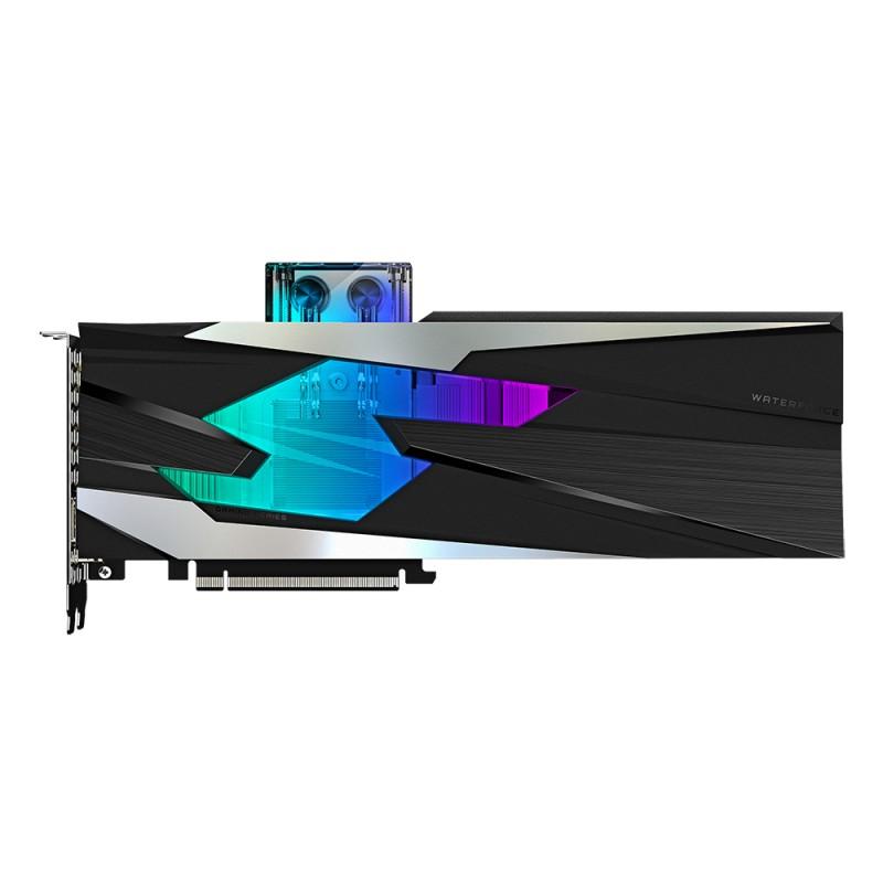 Gigabyte GeForce RTX 3080 GAMING OC WATERFORCE WB 10G NVIDIA 10 GB GDDR6X