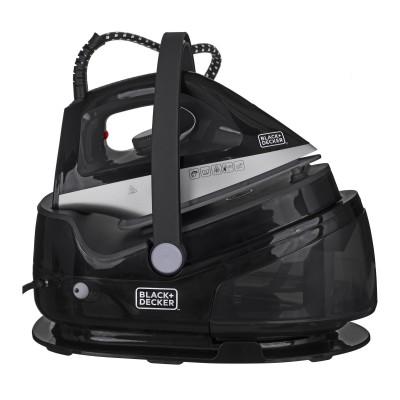 Black & Decker BXSS2200E Dry & Steam iron 2200 W