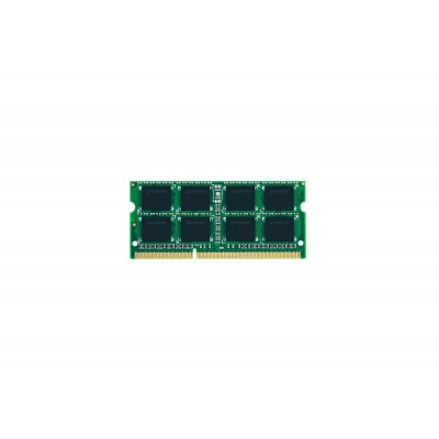 Goodram 8GB DDR3 PC3-12800 SO-DIMM memory module 1600 MHz