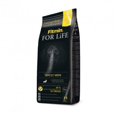 FITMIN For Life Mini 15 kg Adult