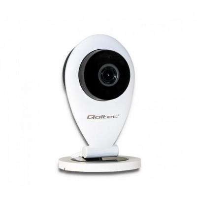 Qoltec 50226 security camera IP security camera Indoor Desk 1280 x 720 pixels