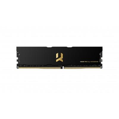 GOODRAM DDR4 IRDM PRO 16GB 3600MHZ CL19 BLACK